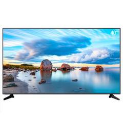 Sharp/夏普 F40CT1 40英寸高清智能网络液晶家用卧室平板电视机