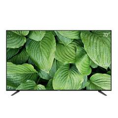 Sharp/夏普F70YP1 70英寸4K超清智能网络平板液晶电视机