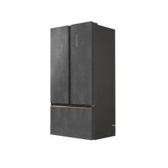 澳柯玛中式对开门风冷冰箱 BCD-571WPGXI冰川岩