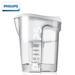 飞利浦(PHILIPS)净水壶 家用滤水壶 厨房自来水过滤净水器 WP4200/00