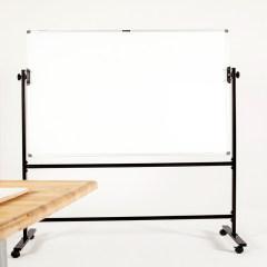 晨光标准型H型带架白板900*1500会议写字板ADBN6406