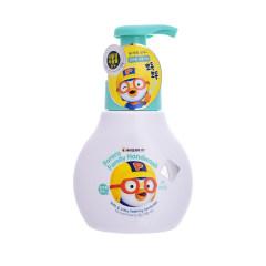 啵乐乐清香泡沫洗手液