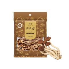 枫川 茶树菇100克*1袋